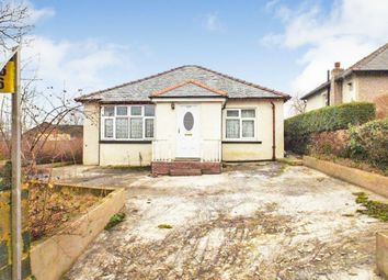 Thumbnail 2 bed detached bungalow for sale in Oakworth Road, Keighley, West Yorkshire
