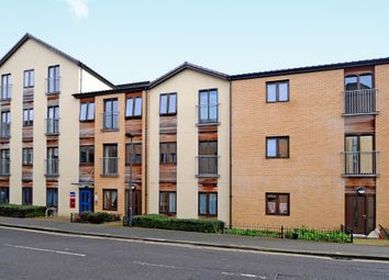 Thumbnail 2 bedroom flat to rent in City Centre, Oxford