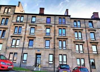 Thumbnail 2 bed flat for sale in Cardross Street, Dennistoun