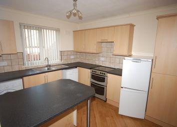Thumbnail 2 bedroom flat to rent in Greengate Street, Barrow-In-Furness