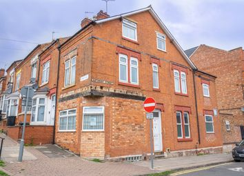 Thumbnail 5 bed end terrace house for sale in Asfordby Street, Spinney Hill, Leicester