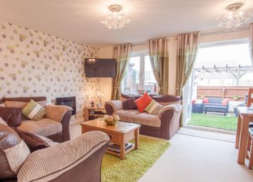 Thumbnail 3 bed terraced house for sale in Whitehaven Way, Plymouth