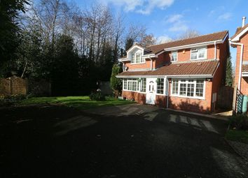 Thumbnail 4 bed detached house for sale in 31, Thornton Park Avenue, Muxton, Telford, Shropshire