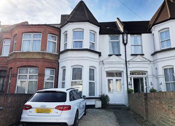 Thumbnail 4 bed terraced house for sale in Fillebrook Road, Upper Leytonstone