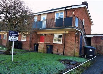 Thumbnail 1 bed flat for sale in Cromwell Lane, Northfield, Birmingham