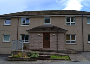 Thumbnail 2 bed flat to rent in Flat 5, Quarry Road Apartments, Lossiemouth