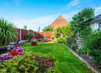 Thumbnail 2 bed maisonette for sale in Romford, Collier Row, Essex