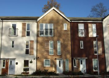 Thumbnail 4 bed terraced house to rent in Vulcan Drive, The Parks, Bracknell, Berkshire