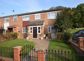 Kingfisher Drive, Chatham ME5. 4 bed terraced house
