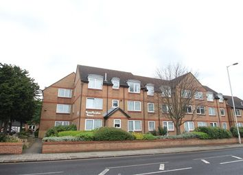 Thumbnail 1 bed flat to rent in Homeheather House, 128 Beehive Lane, Redbridge