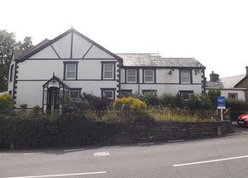 Thumbnail 6 bed detached house for sale in Cambrian View, Penrhyndeudraeth, Gwynedd