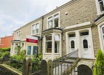 Thumbnail 5 bedroom terraced house for sale in Queens Road, Blackburn