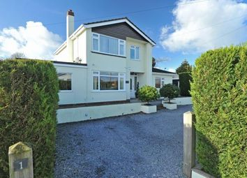 Thumbnail 5 bed detached house for sale in Torquay, Devon