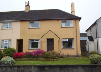 Thumbnail 2 bed end terrace house for sale in Albany Road, Truro