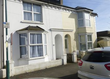 Thumbnail 2 bed property to rent in Crescent Road, Bognor Regis