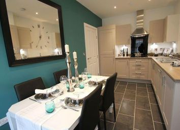Thumbnail 3 bedroom detached house for sale in Craylands, Basildon