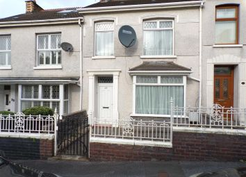 Thumbnail 4 bed property to rent in College Hill, Llanelli