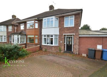Thumbnail 3 bed terraced house for sale in Norwich Road, Ipswich