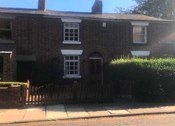 Thumbnail 2 bed property to rent in Whitefield Road, Stockton Heath
