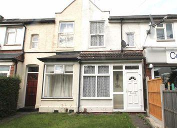 Thumbnail 2 bed terraced house for sale in Court Oak Road, Harborne, Birmingham