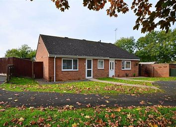 Thumbnail 2 bed bungalow for sale in Chaffinch Close, Innsworth, Gloucester