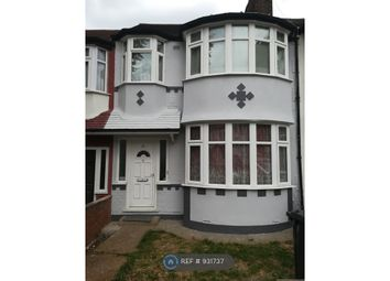 Thumbnail 3 bed terraced house to rent in Cleaveley Crescent, Ealing