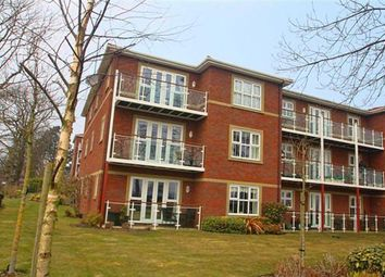 Thumbnail 2 bed flat to rent in Buckingham Court, Aughton, Lancashire
