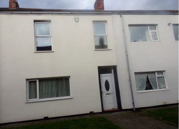 2 bed terraced house to rent in Beaumont Street, Blyth NE24