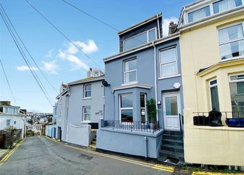 3 bed terraced house for sale in North Furzeham Road, Furzeham, Brixham TQ5