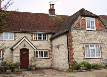 Thumbnail 3 bed cottage to rent in Billingsgate, South Harting, West Sussex