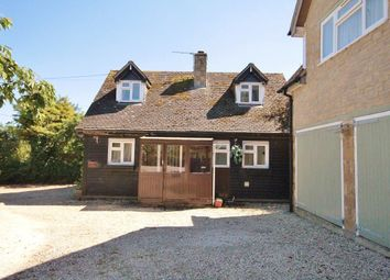 Thumbnail 1 bed cottage to rent in Church Road, Hinton Waldrist, Oxon