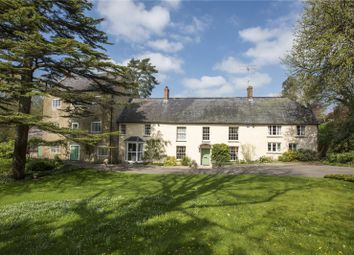 Thumbnail 5 bedroom detached house for sale in Crook Hill, Netherbury, Bridport, Dorset