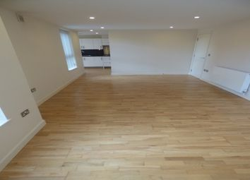 Thumbnail 1 bed flat to rent in Attenborough Court, Owen Square