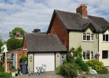 Thumbnail 2 bed cottage for sale in Dell View Cottages, Upper Mayfield, Ashbourne