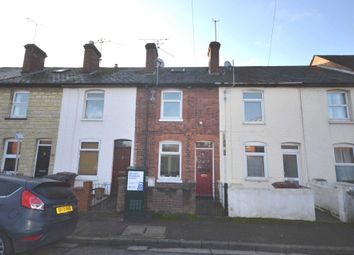 2 bed terraced house for sale in Cardiff Road, Reading RG1
