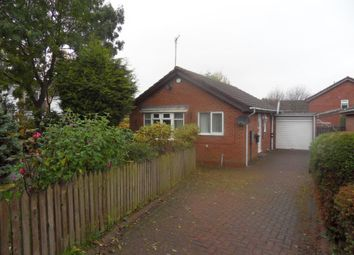 Thumbnail 2 bedroom bungalow to rent in Long Meadow Close, Ryton