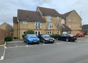 Thumbnail 1 bed flat for sale in Yeoman Drive, Staines-Upon-Thames, Surrey
