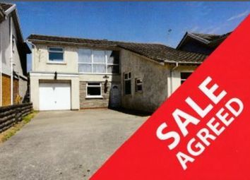 Thumbnail 3 bed detached house for sale in Rest Bay Close, Rest Bay, Porthcawl