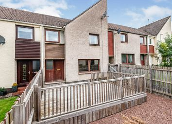 Thumbnail 3 bed end terrace house for sale in Bruce Avenue, Dingwall, Highland