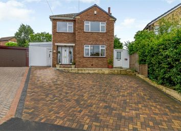 Thumbnail 5 bed detached house for sale in Ashbourne Drive, Pontefract, West Yorkshire