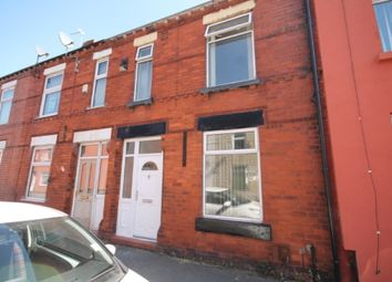 Thumbnail 3 bedroom terraced house to rent in Station Road, Eccles, Manchester