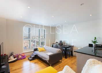 Thumbnail 2 bed flat to rent in Moran House, High Road
