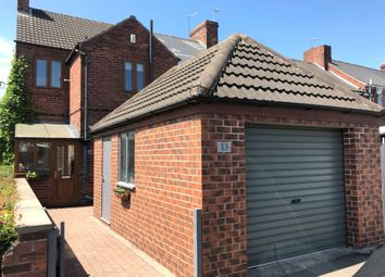 Thumbnail 3 bed town house for sale in Storforth Lane Terrace, Hasland, Chesterfield