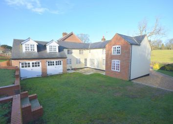 Thumbnail 3 bed cottage for sale in Swan Bottom, The Lee, Great Missenden