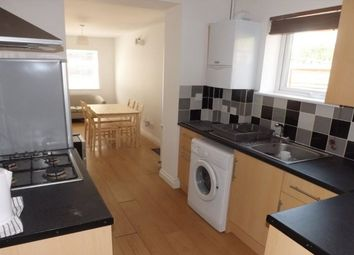 Thumbnail 5 bed terraced house to rent in Collingwood Road, Southsea