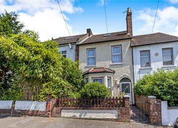 Thumbnail 3 bed terraced house for sale in Seymour Place, London