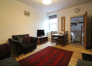 Thumbnail 3 bed flat to rent in Eighth Avenue, Heaton, Newcastle Upon Tyne