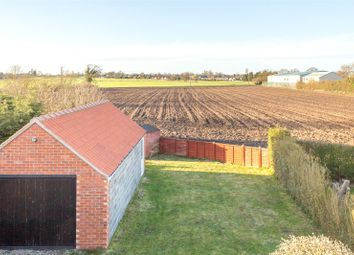 Thumbnail 5 bed detached bungalow for sale in Hull Road, Dunnington, York