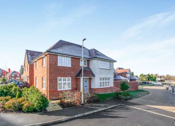 4 bed detached house for sale in Archer Road, Marden, Tonbridge TN12