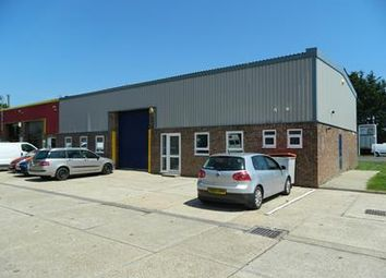 Thumbnail Light industrial to let in Unit A3, Riverside Industrial Estate, Littlehampton, West Sussex
